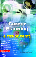 Career Planning for Gifted Students