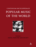 Continuum Encyclopedia of Popular Music of the World: ...