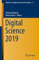 Digital Science 2019