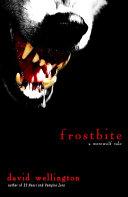 Frostbite Pdf/ePub eBook