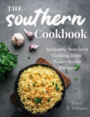 The Southern Cookbook