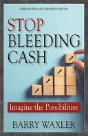 Stop Bleeding Cash Book