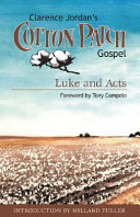 The Cotton Patch Gospel  Luke and Acts