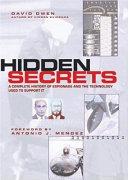 Hidden Secrets Book
