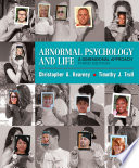 Abnormal Psychology and Life  A Dimensional Approach