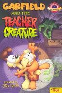 Garfield and the Teacher Creature image