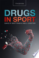 Drugs in Sport Book