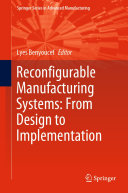 Reconfigurable Manufacturing Systems  From Design to Implementation
