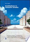 Architetture in cemento armato