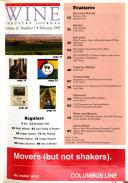 The Australian   New Zealand Wine Industry Journal Book
