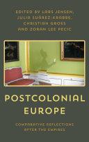 Pdf Postcolonial Europe Telecharger