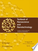 Textbook Of Nanoscience And Nanotechnology Book PDF