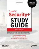 Pdf CompTIA Security+ Study Guide Telecharger