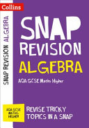 Algebra: AQA GCSE Maths Higher