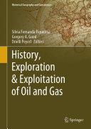 History, Exploration & Exploitation of Oil and Gas [Pdf/ePub] eBook