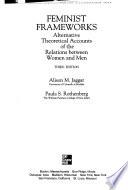 Feminist Frameworks