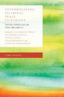 Interrogating Illiberal Peace in Eurasia Pdf/ePub eBook