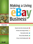Making a Living from Your EBay Business