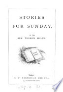 Stories for Sunday
