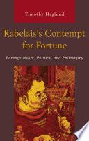 Rabelais   s Contempt for Fortune