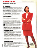 The Ladies  Home Journal