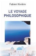 Pdf Le voyage philosophique Telecharger