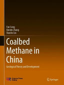 Coalbed Methane in China