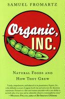 Pdf Organic, Inc.