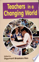 Teachers in a Changing World