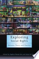 Exploring Social Rights
