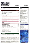The Petroleum Economist Book PDF