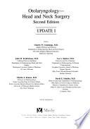 Otolaryngology--head and Neck Surgery, Second Edition