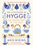 The Little Book of Hygge Book