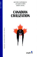 Canadian Civilization