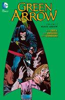 Green Arrow Vol. 5: Black Arrow