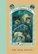 A Series of Unfortunate Events #11: The Grim Grotto [Pdf/ePub] eBook