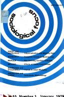 Sociological Focus Book
