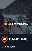 Pdf City Maps Bandung Indonesia Telecharger