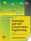 Hydrology and Soil Conservation Engineering