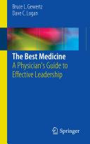 The Best Medicine Pdf/ePub eBook