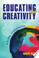 Educating for Creativity Book