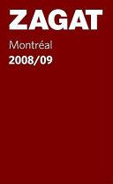 Zagat Montreal 2008 09