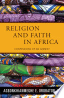Religion And Faith In Africa