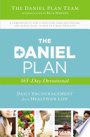 The Daniel Plan 365-Day Devotional