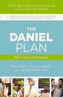 The Daniel Plan 365-Day Devotional