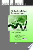 Medical and Care Compunetics 3 Book