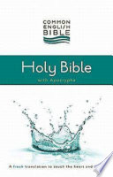 Ceb Common English Bible With Apocrypha Ebook Epub