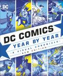 DC Comics Year By Year New Edition [Pdf/ePub] eBook