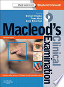 Macleod S Clinical Examination E Book Book PDF
