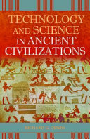 Technology and Science in Ancient Civilizations Pdf/ePub eBook